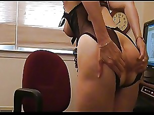 mature fingering blowjob ass amateur whore webcam milf