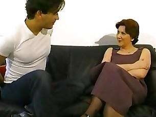 anal blowjob hooker mature prostitut vintage