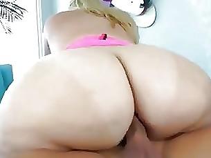 amateur anal ass bbw mature