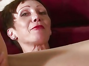 anal blowjob mature milf