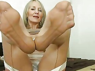 fetish masturbation mature pov