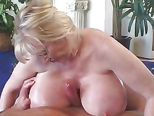 ass boobs cumshot facials bbw hot milf monster oil