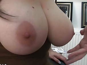 blonde blowjob boobs fuck milf pov sucking