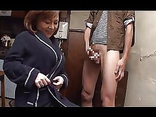 bbw japanese mature