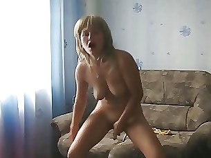 masturbation fingering amateur toys nasty milf