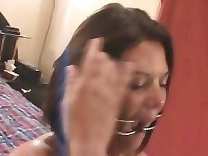 amateur anal casting milf
