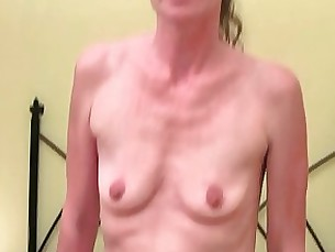 solo milf mature masturbation hd hairy granny pussy pleasure