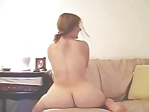 amateur ass blonde bbw milf