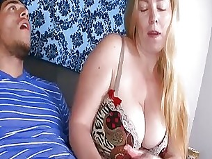 blonde couple handjob hooker jerking masturbation milf prostitut