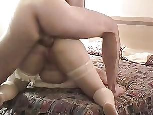 amateur anal creampie hooker milf pregnant prostitut