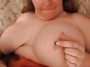 bus busty bbw mature
