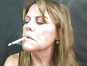 smoking mature