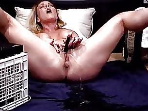 milf hardcore cumshot blonde amateur