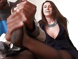 big-cock hardcore interracial milf