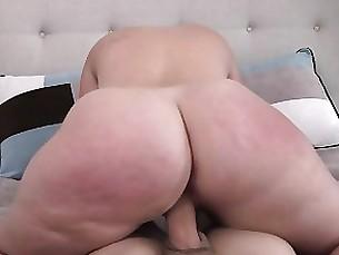 brunette fuck hardcore milf wife