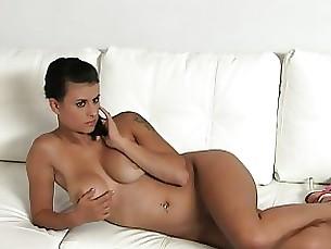 blowjob brunette casting hardcore juicy milf