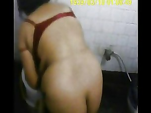 amateur bathroom gang-bang hidden-cam indian mature