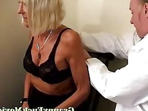 amateur granny hardcore horny mature nylon