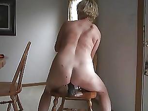 amateur dildo mature milf