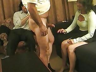 wife mature blowjob amateur