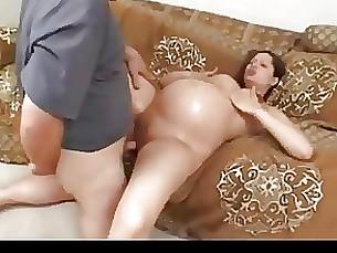 amateur fuck milf pregnant
