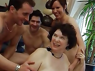 bbw mature full-movie