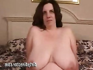 amateur babe big-tits bbw fatty mature milf uniform
