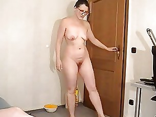 homemade housewife mature milf wife