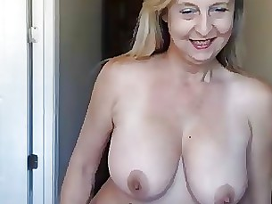 amateur granny handjob mature