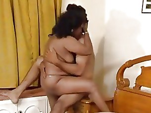 daughter indian mammy mature