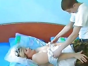 bedroom blowjob hardcore mammy