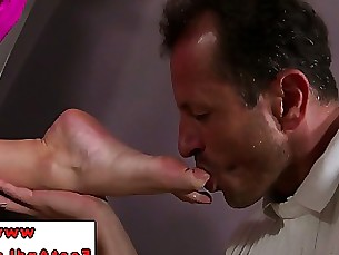 footjob foot-fetish feet hd fetish milf