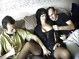 anal milf party