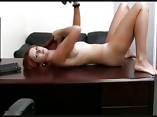 amateur anal casting milf pov redhead