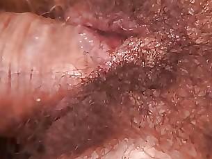 hairy mature milf