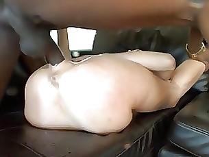 anal cumshot hardcore interracial milf