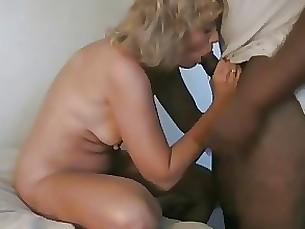 wife milf interracial cumshot big-cock