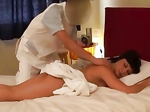 ass creampie japanese massage milf pregnant
