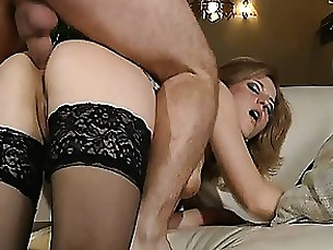 amateur blowjob brunette hardcore mature milf nylon wife
