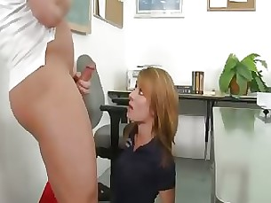 blowjob ass mature teacher schoolgirl classroom brunette