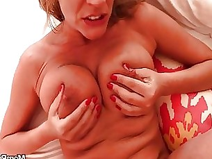 amateur big-tits blonde blowjob couple lactation masturbation mature milf