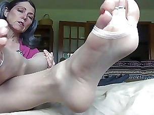 fetish mature pov sucking