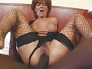 granny hairy hot mature