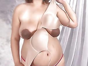 brunette milf nasty pregnant