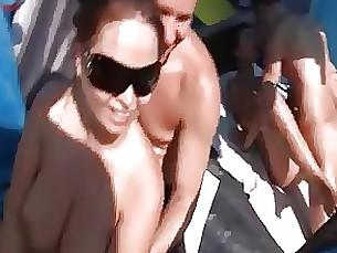 amateur beach ladyboy lesbian mature nude public