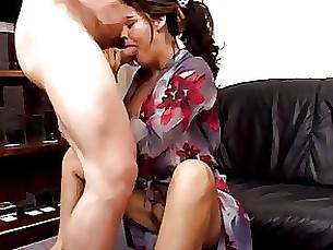 anal brunette milf nasty