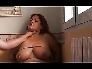 amateur bdsm bbw mature punished spanking webcam