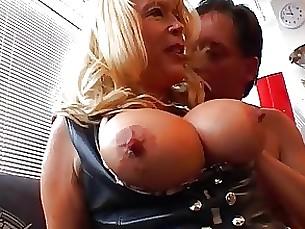 big-tits bbw mature