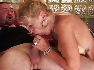 ass blonde blowjob fuck hardcore mature