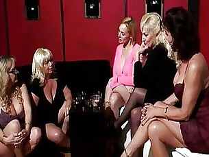 anal blonde blowjob brunette fetish gang-bang lingerie masturbation mature